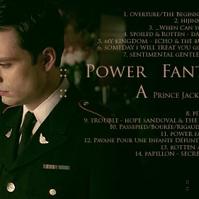 Power Fantastic :: A Prince Jack Benjamin Mix (NBC Kings)