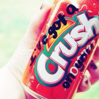 Is it more than a crush?