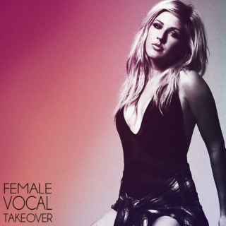 Female Vocals Take Over