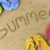 Summer, and the feelings associated with it