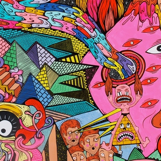 Soul, Synths, and Psychedelia