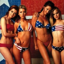 American Man Night: Independence Day Mix