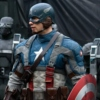 star spangled man with a plan - a steve rogers playlist