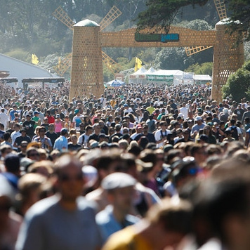 The Ultimate Outside Lands 2012 Playlist