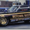 Motown missile mix