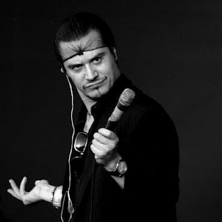 A tribute to Mike Patton