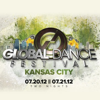 Global Dance Festival Pre-Game Mix