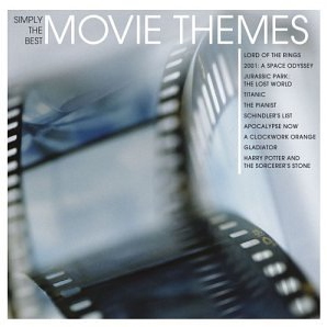 Movies Themes - the Best of