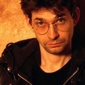 Steve Albini + strings
