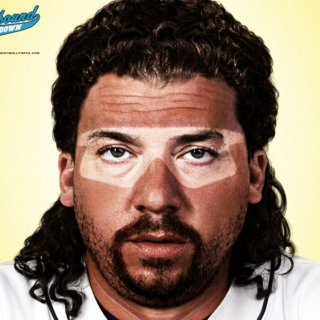 Kenny Powers Delight