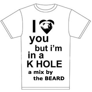 I Love You But I'm in a K-Hole