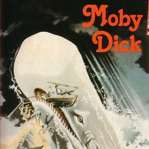 When Reading Moby Dick