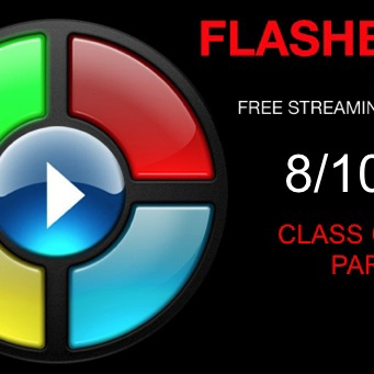Flashback Fridays - Class of 2002 - Part 1 - 8/10/12