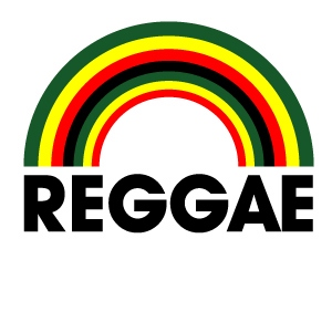 Reggae it is