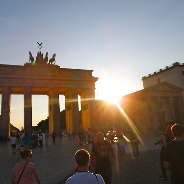 Songs about Berlin