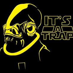 ^-~=Run the Trap=~-^