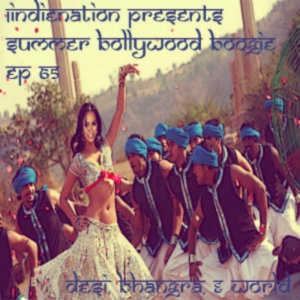 1iN Presents: Summer Bollywood Boogie.