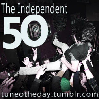 The Independent 50
