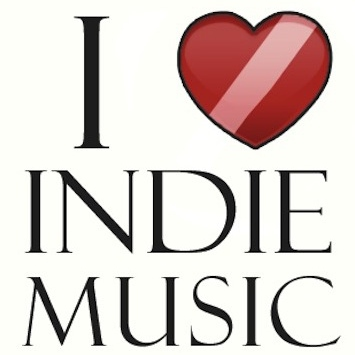Indie mood for music