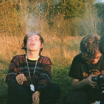 Kids of the Stoned Age