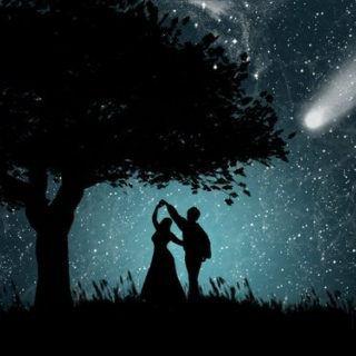 Meadows and Stargazing