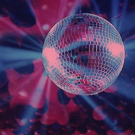 disco dance, the after-prom