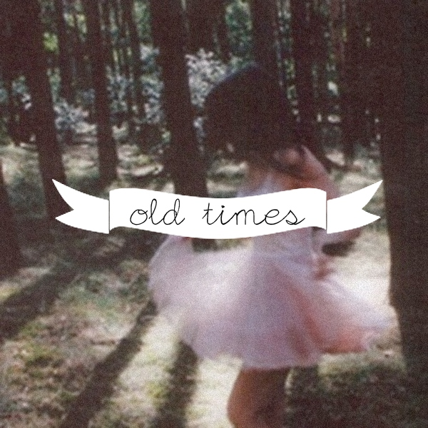 ♡  Back to the old times. ♡