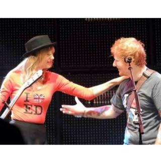 Hidden Gems by Ed and Tay(: