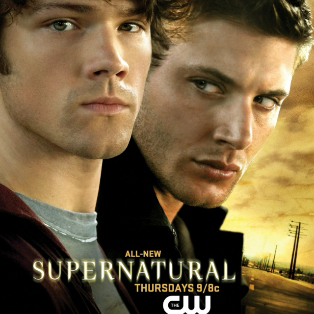 Supernatural Title Songs