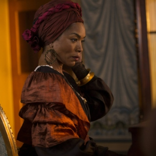 The Voodoo Witch Queen, Marie Laveau