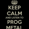 Prog Metal Essentials