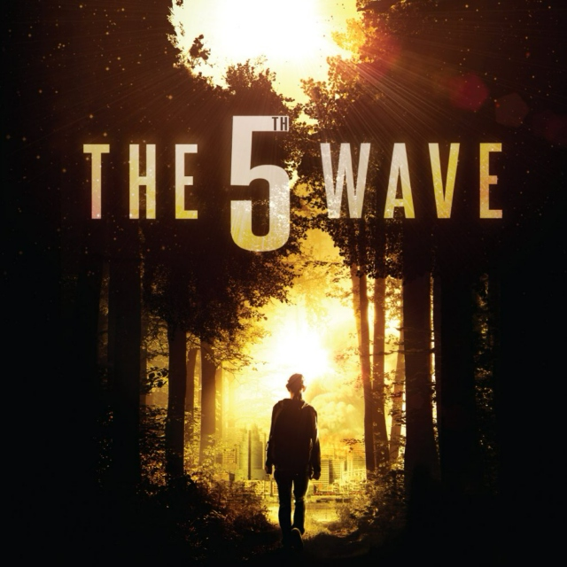 The 5th Wave (2013)