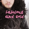 fabulous and cold