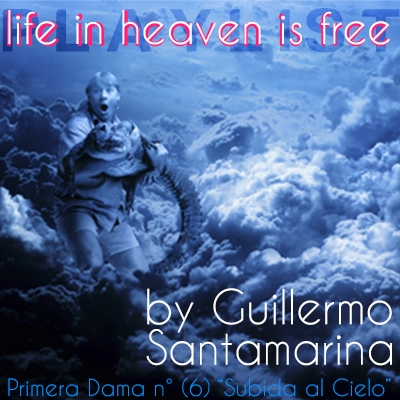 Life in heaven is free