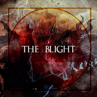 the blight
