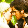 Kiss me like you wanna be loved {Captain Swan}