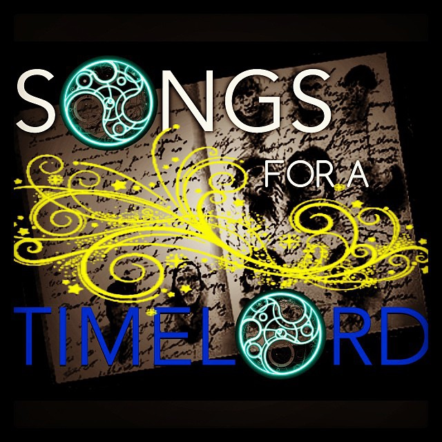 Songs for a Time Lord