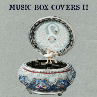 Music Box Covers II