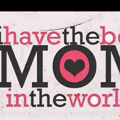Mother. . .
