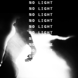 no light no light