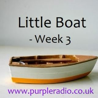 Little Boat - Week Three
