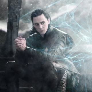 To be in a relationship with Loki... Phase 4: The Aftermath