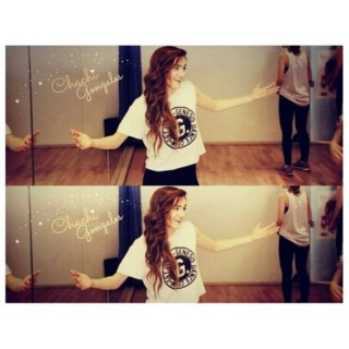 Chachi Gonzales ♥