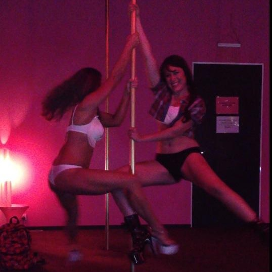 Songs to pole dance to pt. 2