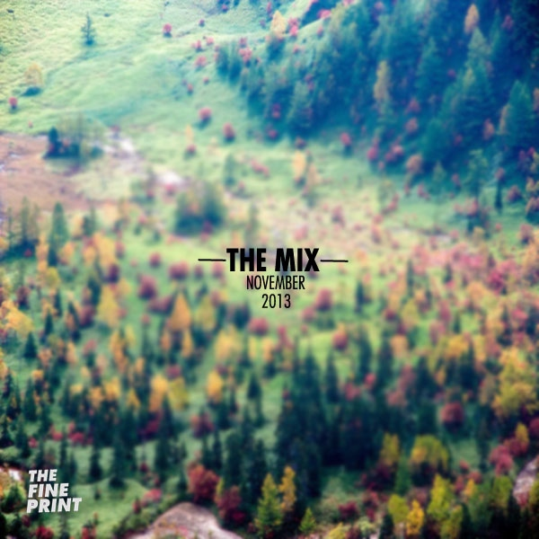 THE MIX 11.13