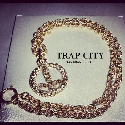 Trap City WOOP