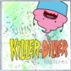 Stiles' Killer Diller Road Trip Mix