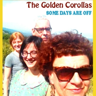 The Golden Corollas