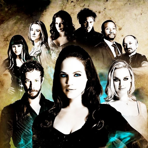 Lost Girl Complete Soundtrack (Season 4)