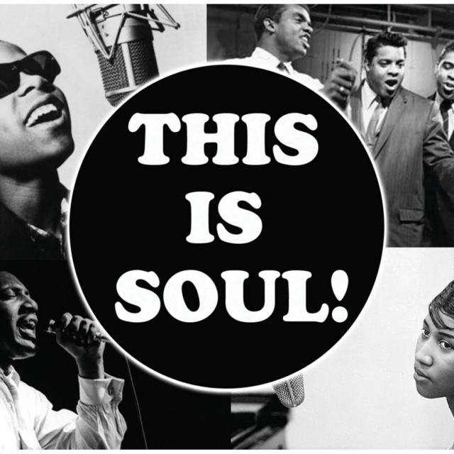 The Epitome of Soul Music